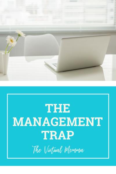 The Management Trap