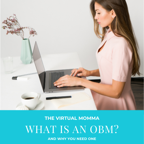 What is an OBM