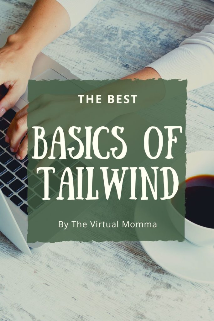 Basics of Tailwind