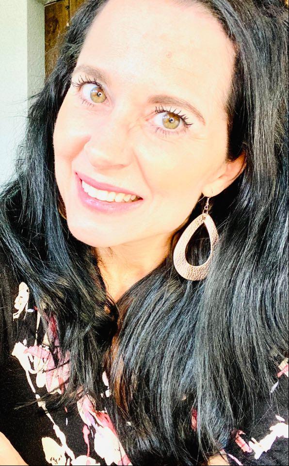 Melinda Rychlik-Clark